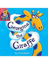 64 Zoo Lane: Georgina the Giraffe
