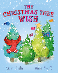 The Christmas Tree Wish