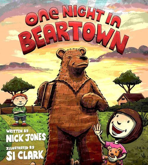 One Night in Beartown