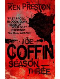 Joe Coffin Season Three