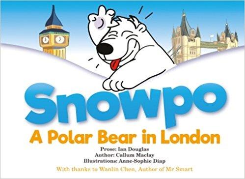 Snowpo the Bear