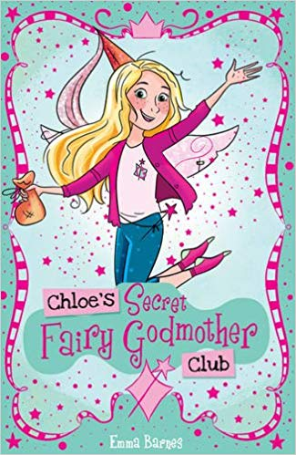 Chloe's Fairy Godmother