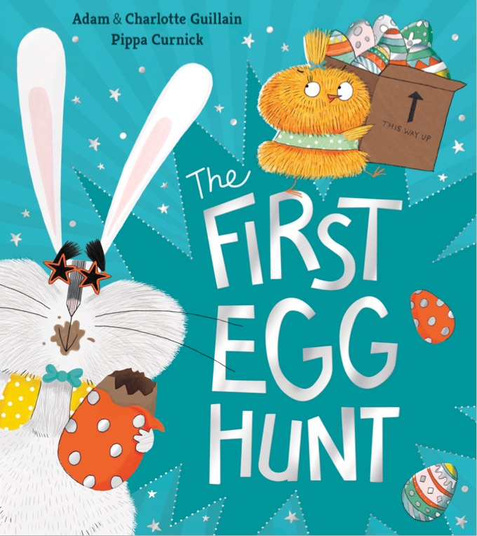 The First Egg Hunt