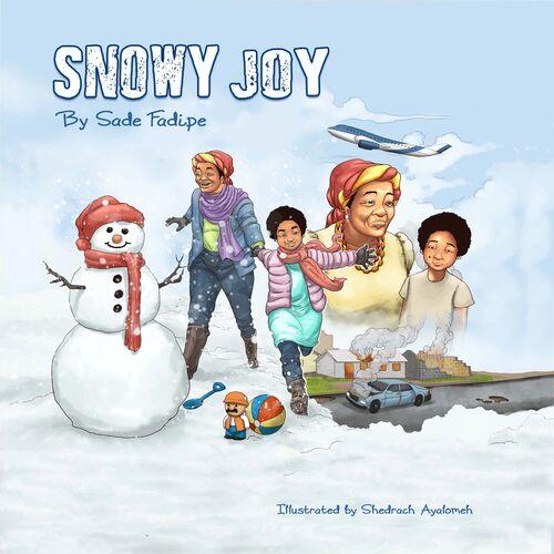 Snowy Joy (Published 2019, UK)