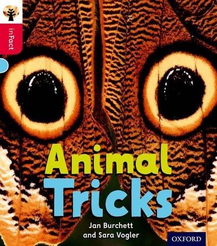 OUP Animal Tricks