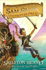 Skeleton Island - Sam Silver Undercover Pirate