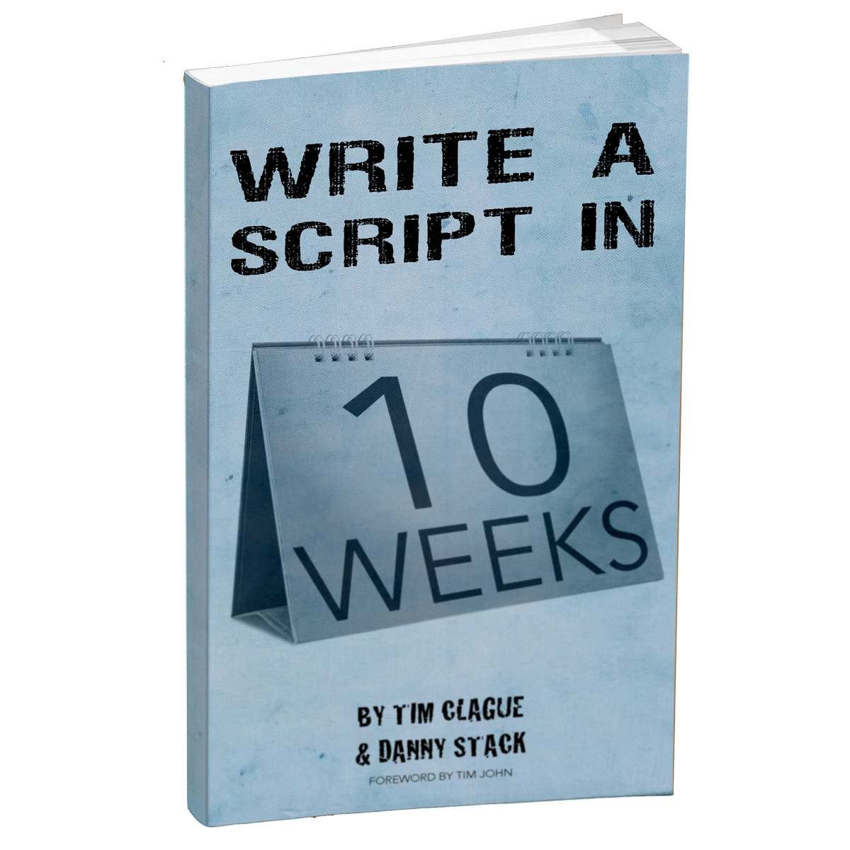 Write a Script in 10 Weeks