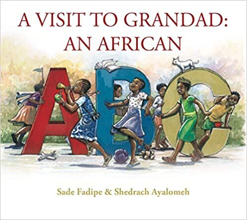 A VISIT TO GRANDAD (Published 2019, USA)