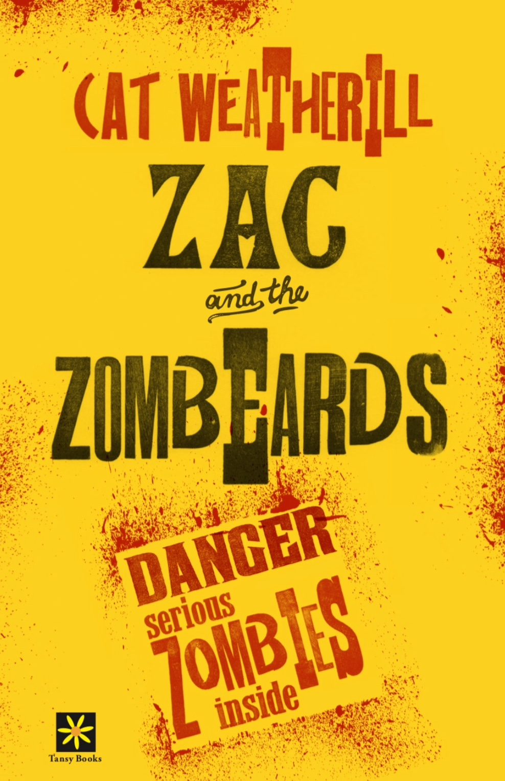 Zac and the Zombeards