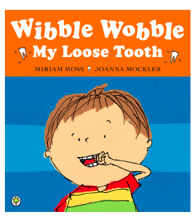 Wibble Wobble (Orchard) Illustrated by Joanna Mockler