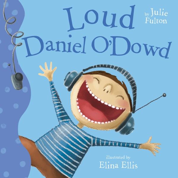 Loud Daniel O'Dowd