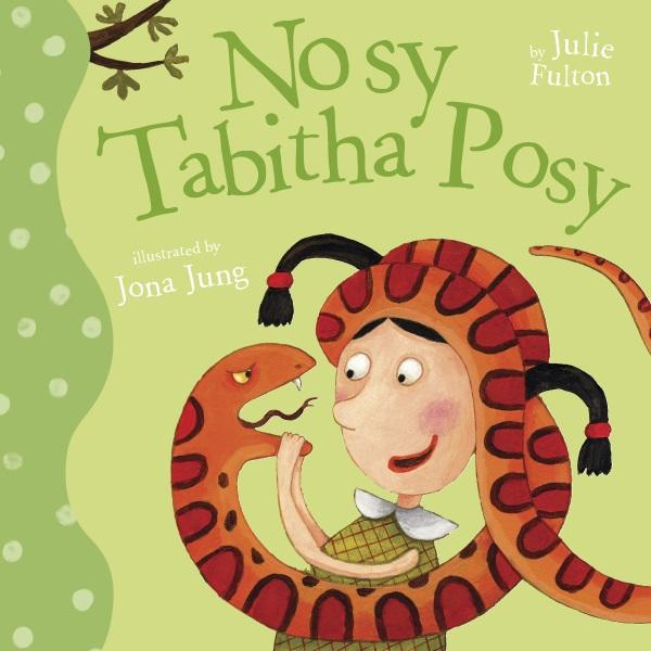 Nosy Tabitha Posy