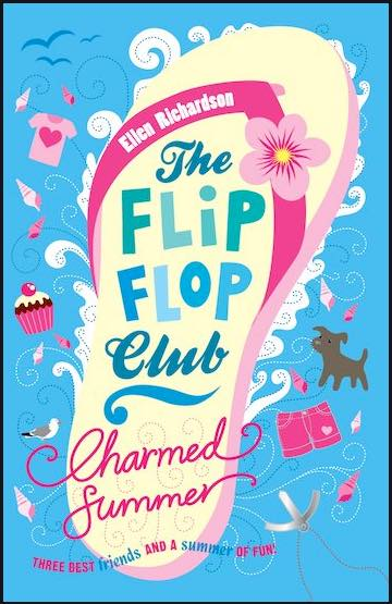 Charmed Summer (The Flip-Flop Club)