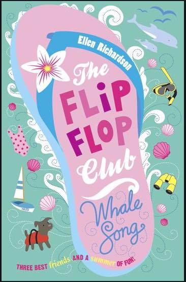 Whale Song (The Flip Flop Club)