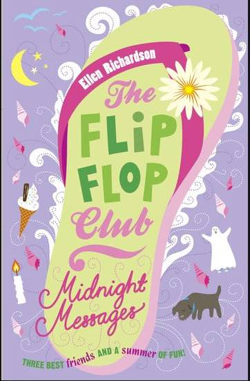 Midnight Messages (The Flip Flop Club)
