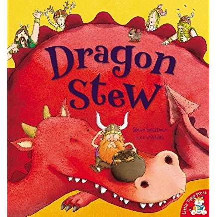 Dragon Stew