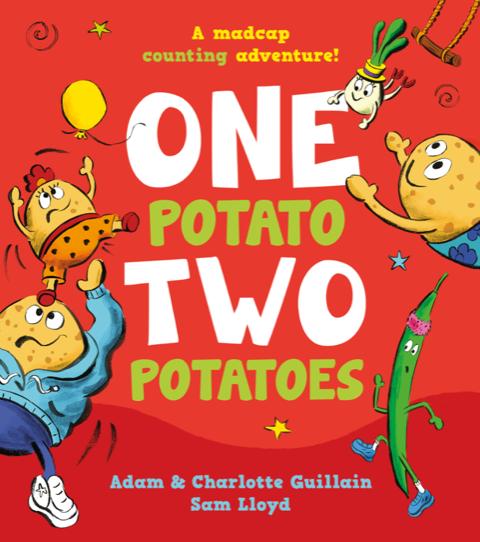 One Potato Two Potatoes