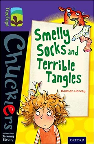 Smelly Socks and Terrible Tangles