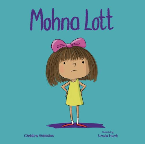 Mohna Lott