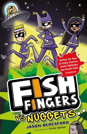 Fish Fingers vs Nuggets