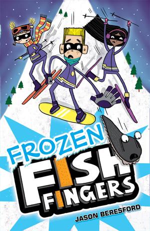 Frozen Fish Fingers