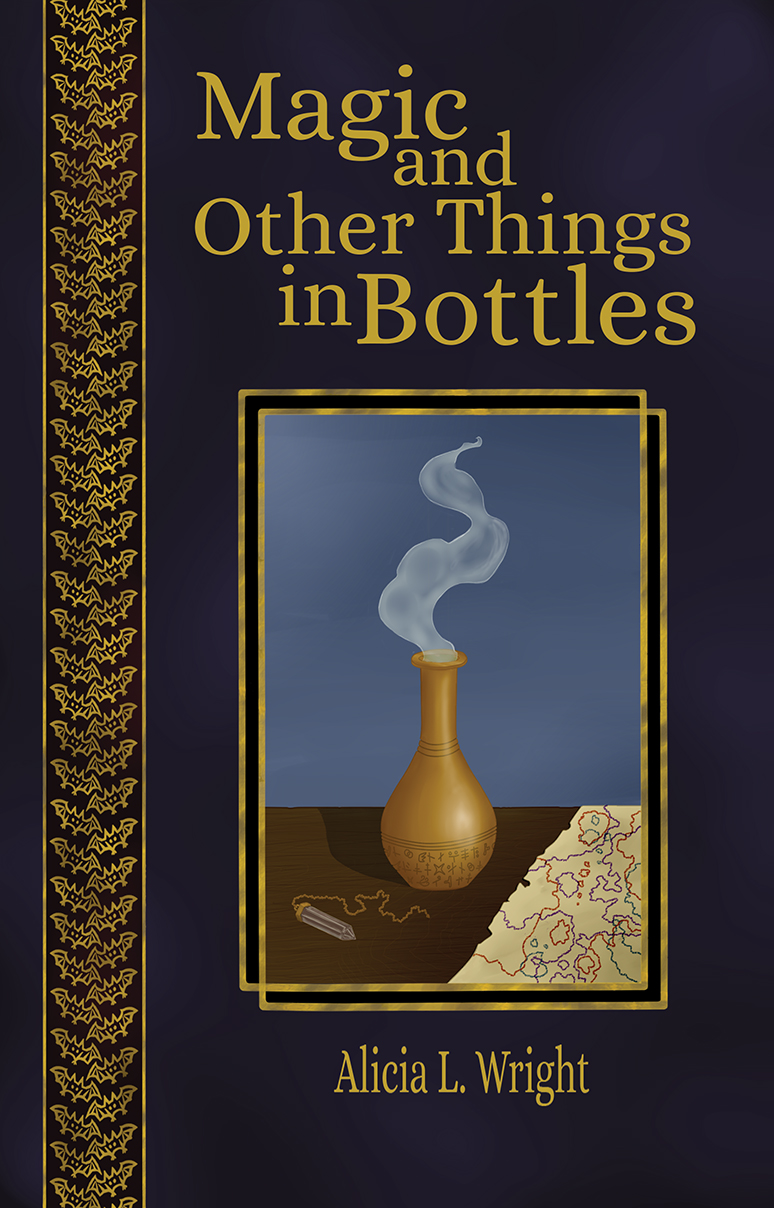 Magic and Other Things in Bottles