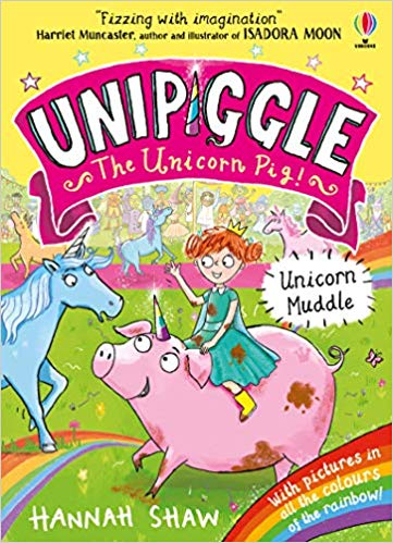 Unipiggle - Unicorn Muddle