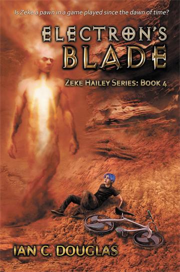 Electron's Blade