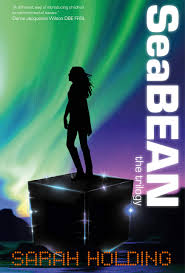 SeaBEAN: the trilogy
