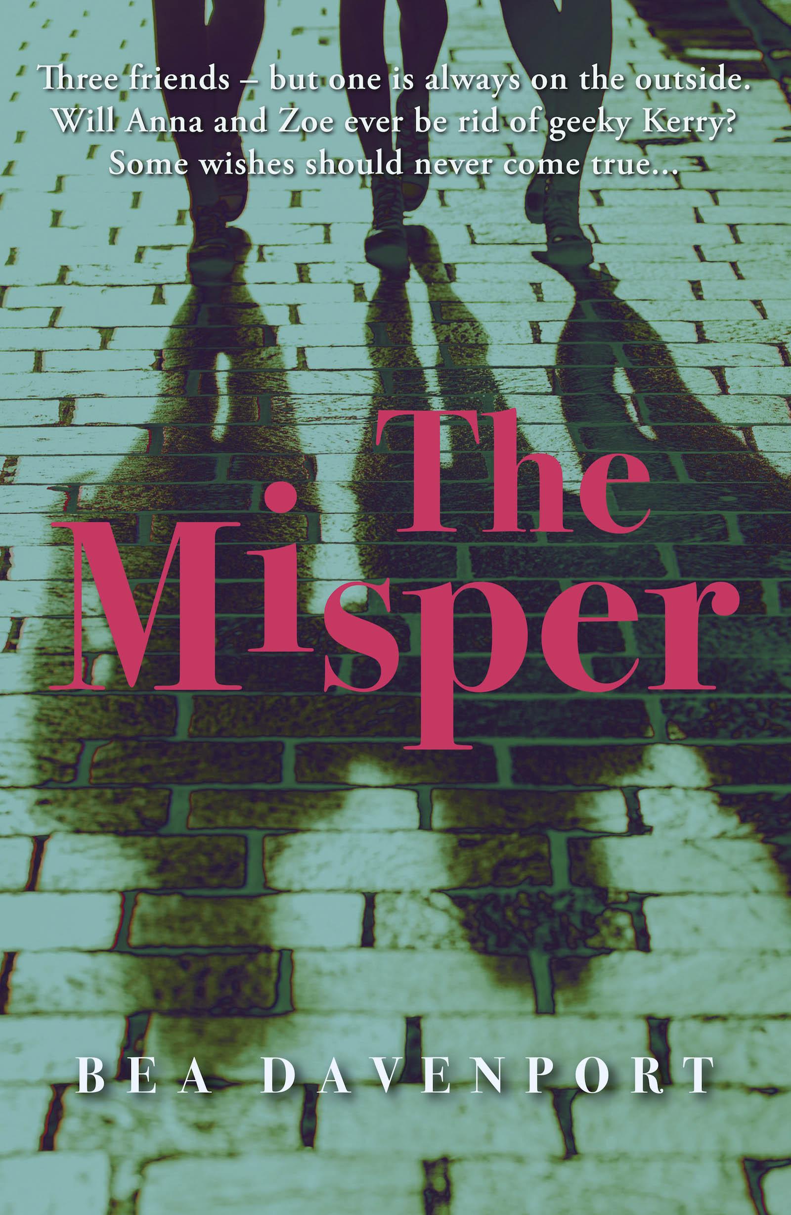 The Misper