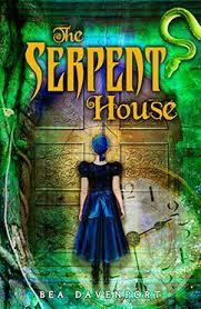 The Serpent House
