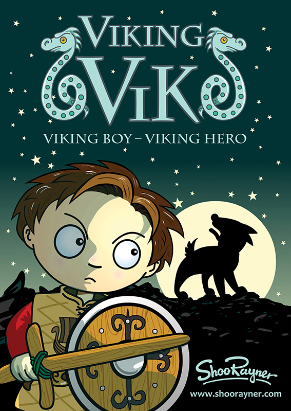Viking Vik - The Big Fight