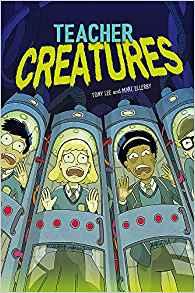 Teacher Creatures (EDGE: Bandit Graphics)