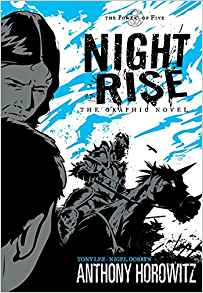 The Power Of Five: Night Rise