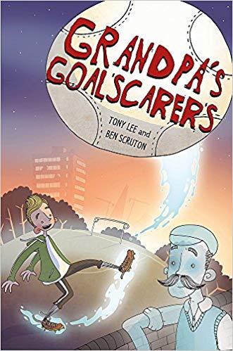 Grandpa's Goalscarers (EDGE: Bandit Graphics)
