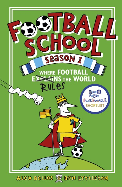 Football School Season One: Where Football Explains the World