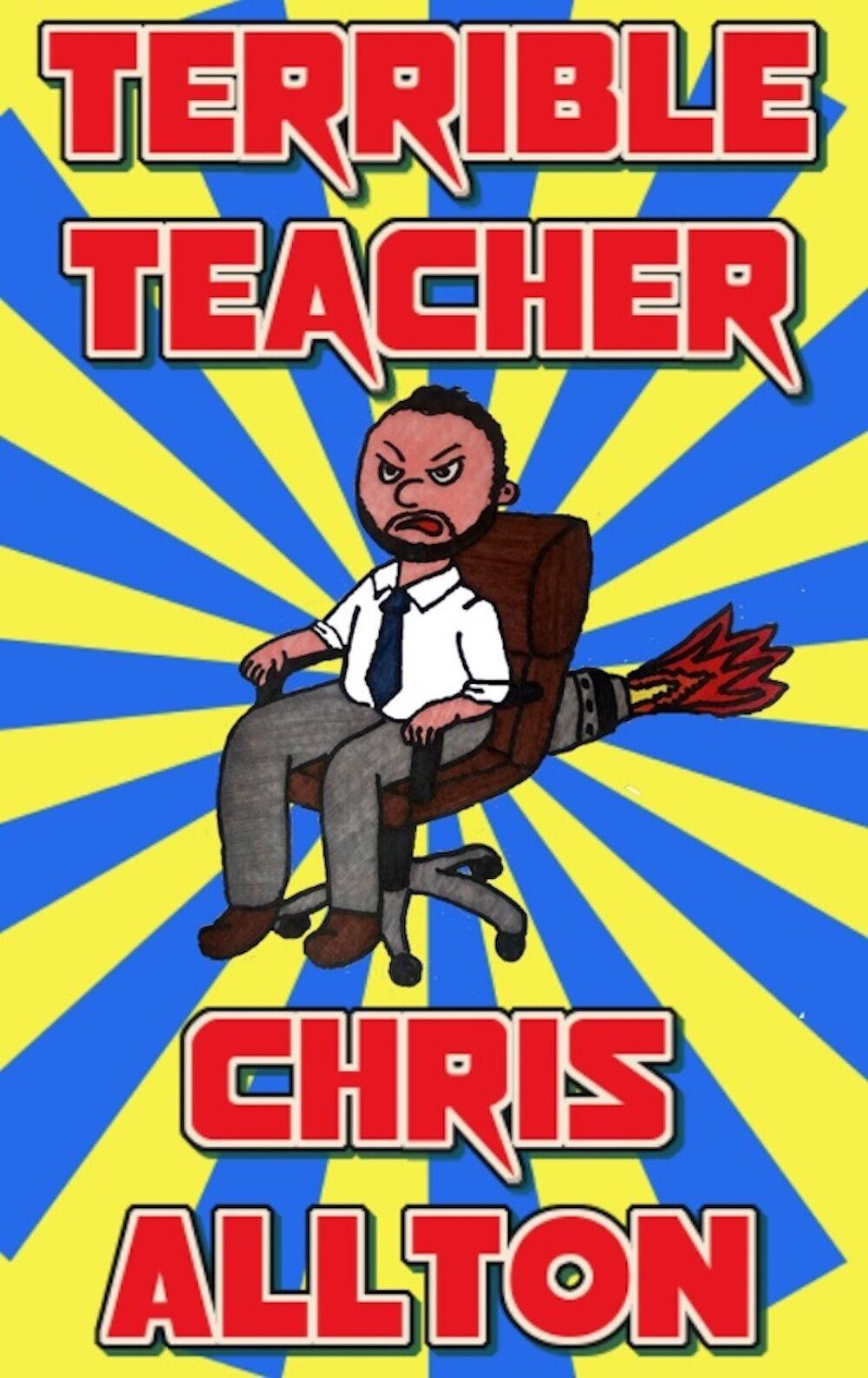 Chris Allton - first image