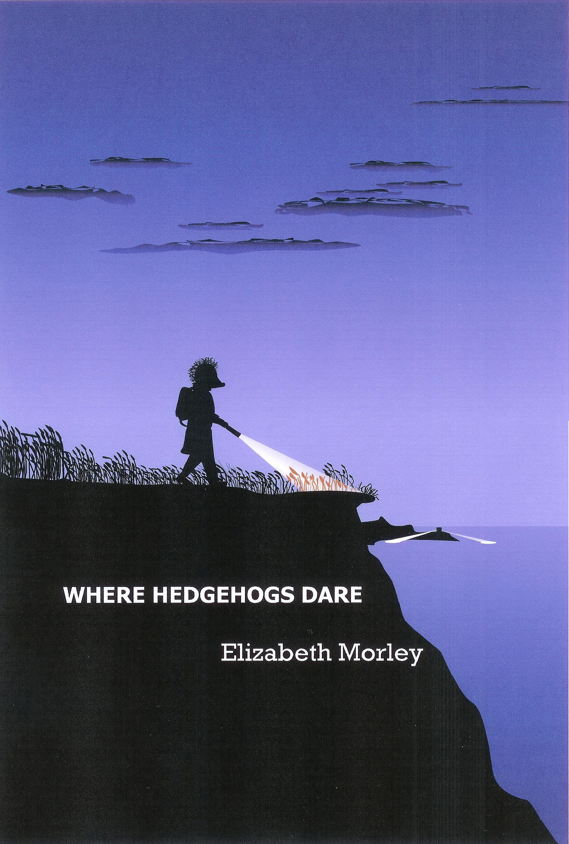 Elizabeth Morley - first image