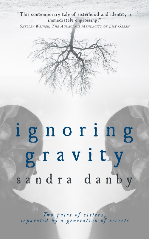 Sandra Danby - first image