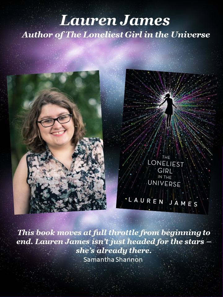 Lauren James - first image