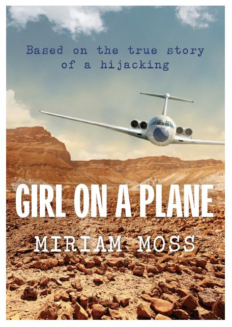 Miriam Moss - first image