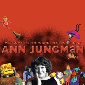 Ann Jungman