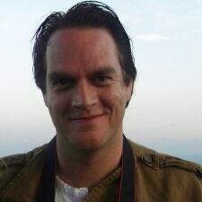 Andy Briggs