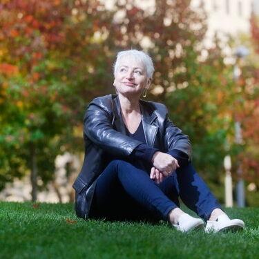 Sandra Danby