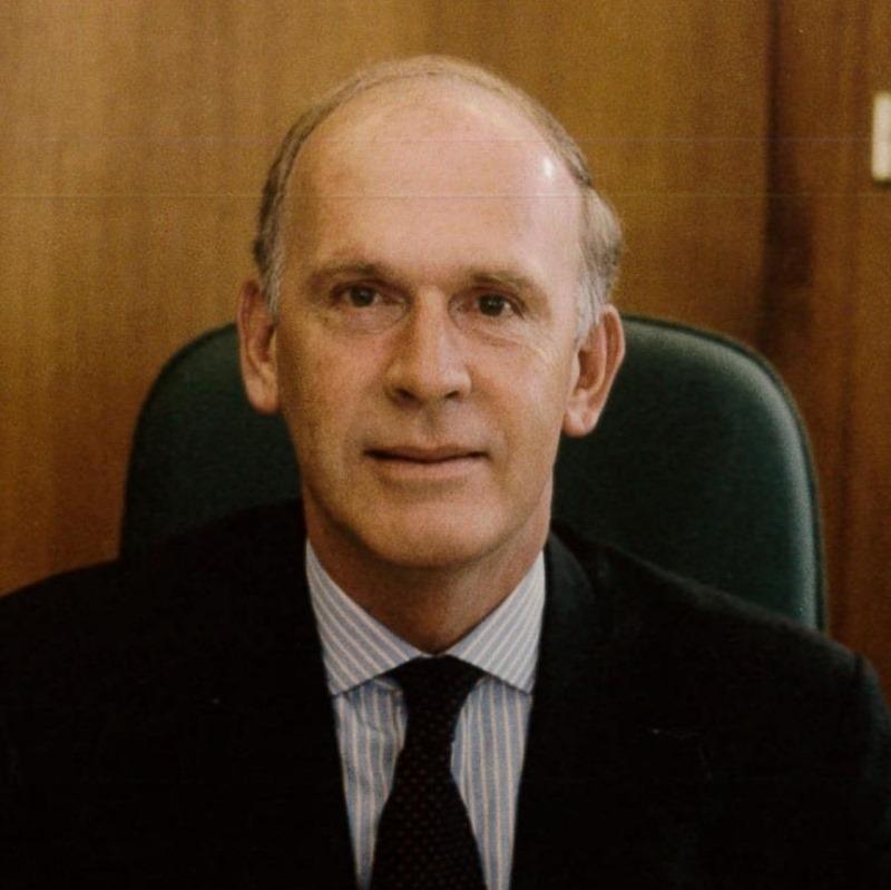Peter Duffell